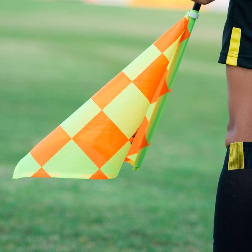 Schiedsrichter-Sputniks-Sportshop